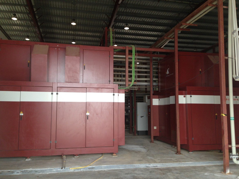 Case Study - Abengoa Solar - Condorchem Envitech