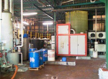 Case Study - Arcelor Mittal - Condorchem Envitech