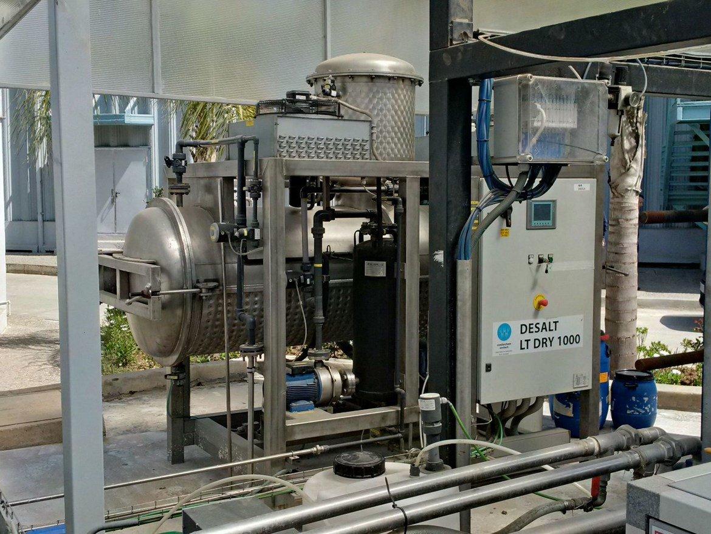 Case Study - Biopharm - Condorchem Envitech