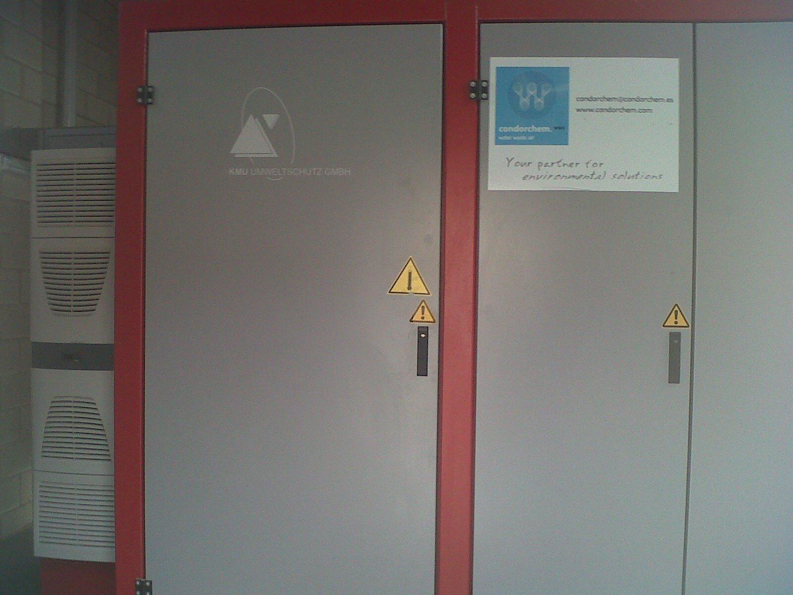 Case Study - Montoliu - Condorchem Envitech