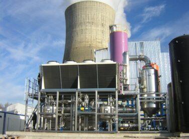 Case Study - Gas natural - Condorchem Envitech