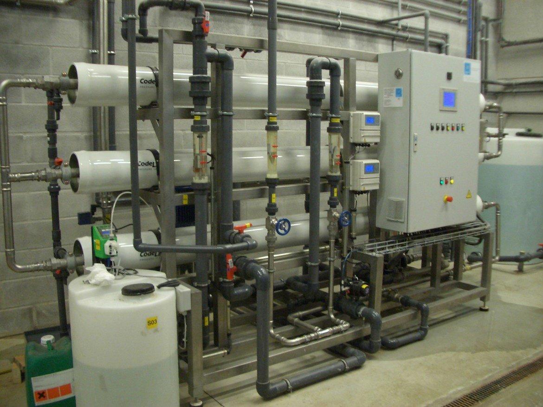 Case Study - Rioglass - Condorchem Envitech