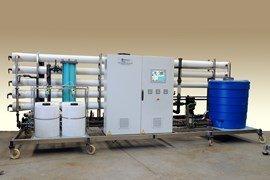 Reverse osmosis | Condorchem Envitech