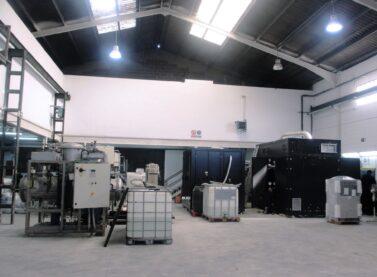 Condorchem Envitech - Company