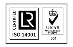 Condorchem - ISO 14001