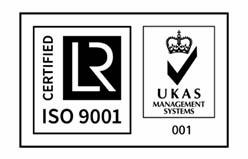 Condorchem - ISO 9001
