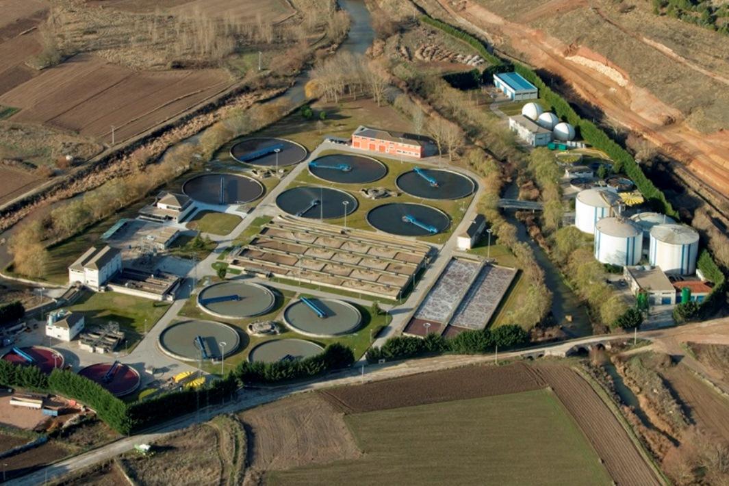 Sewage for energy generation