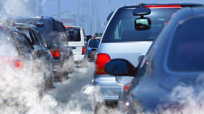 Volkswagen óxidos de nitrógeno