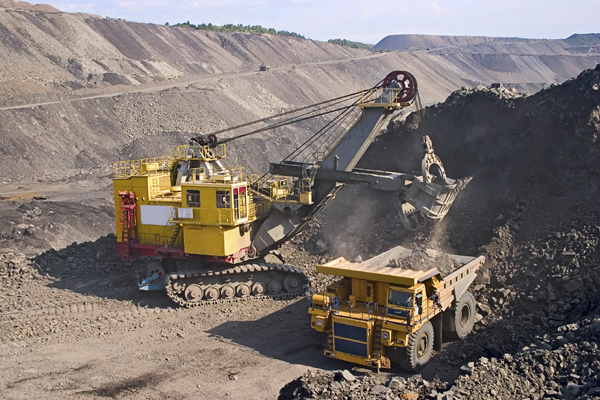 Wastewater treatment in mining industry