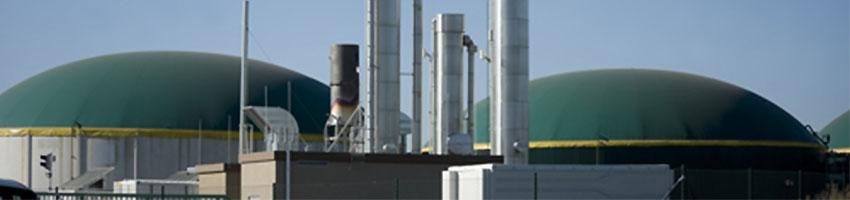 Biogas treatment | Condorchem Envitech
