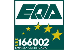 Condorchem - UNE 166002:2014