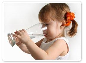 Consideraciones sobre el agua