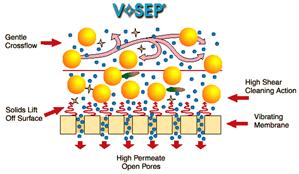 Vibratory Membrane